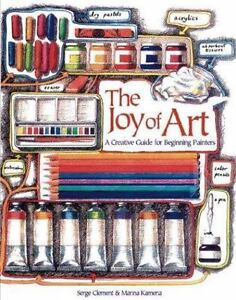 Joy-of-Art-A-Creative-Guide-for-Beginning-Painters