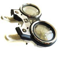 Gauges Cover Set Speedometer Tachometer Fit For Vtec I 99 00 01 Cb400 Sf Honda