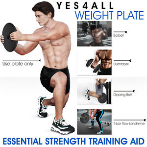 25-Lbs-Weight-Plates-Cast-Iron-Single-Standard-1-034-Hole-Weights-Home-Gym-Exercise