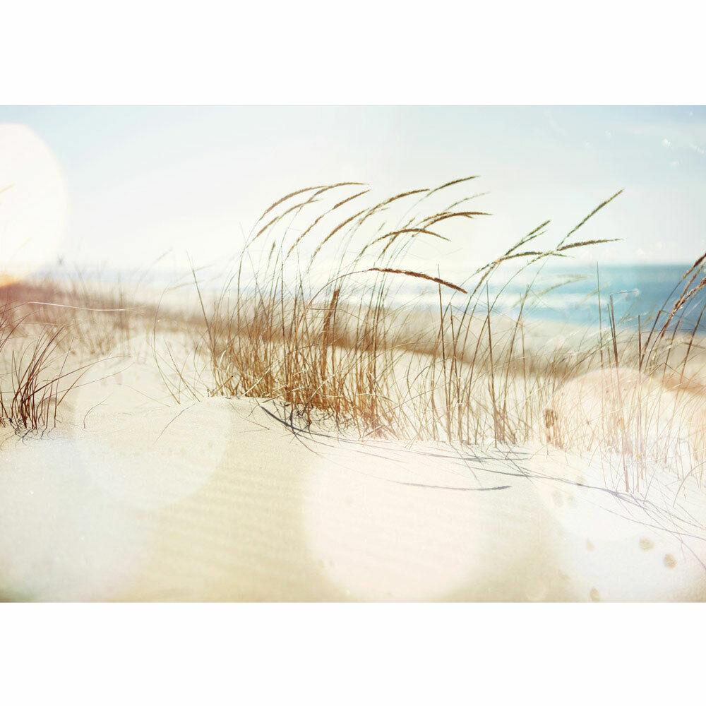 Foto Mural Mar Mar Del Norte Báltico Beach Agua blue Himmel Sol Liwwing N°148