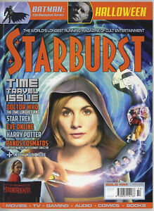 Starburst-454-2018-newsstand-Time-Travel-special-issue