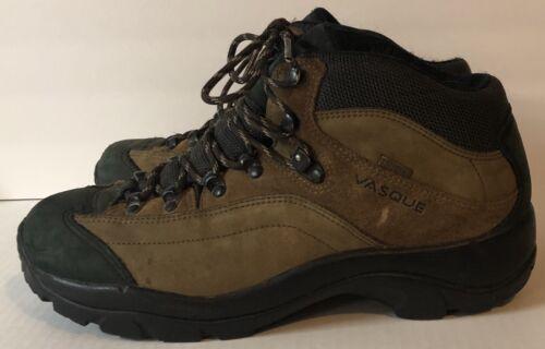Vasque Men's Gore-Tex Hiking Boots Size 8.5