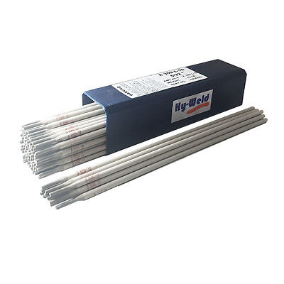 """E309L-16 5//32/"""" x 14/"""" 2 lbs Stainless Steel Electrode 2 LBS"""