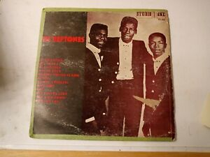 The-Heptones-The-Heptones-Vinyl-LP