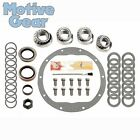 Differential Ring and Pinion-Master Bearing Kit Rear Advance R10RMK
