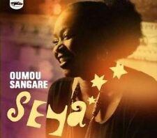 Seya by Oumou Sangare (CD, Mar-2009, World Circuit (USA))
