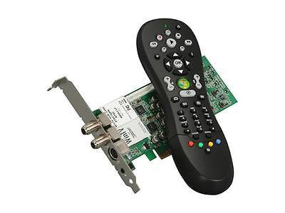 Hauppauge WinTV-HVR-2250 Media Center Kit Dual TV Tuner w/ IR Remote PCI-E x 1
