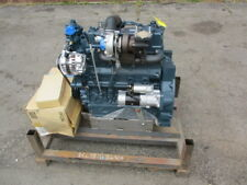 34HP Kubota 4 Cylinder V1903-BG-EU1 Diesel Engine With