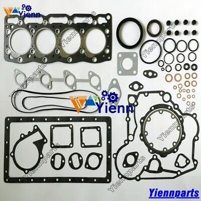 New Kubota V1305 Head Gasket