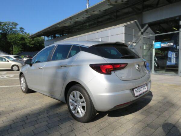Opel Astra 1,0 T 105 Enjoy - billede 3