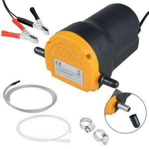 Olabsaugpumpe-Dieselpumpe-Heizoelpumpe-Pumpe-Olpumpe-Absaugpumpe-Diesel-OL-12-V