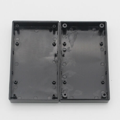 PCB Plastic Box Enclosure Electronic Project Case without screws 140x82x38mm