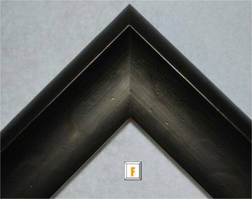 "Industrial Bilderrahmenleisten Serie /""FERROSA/"" als Meterware Metallicfarben"