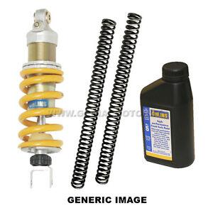 Yamaha-mt09-2014-14-Kit-Naked-Basic-Ohlins-Shock-Absorber-Fork-Springs-oil