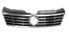 NEW VW VOLKSWAGEN PASSAT B6 3C FRONT TOP CENTER GRILL CHROME GRILLE 2006-2010