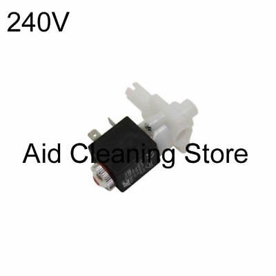 Numatic George CT Cleaner Hoover Machine Water Valve Connector Fitting 216269