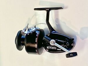 Mitchell-300A-Spinning-Reel-Made-in-France-Clean-and-Excellent-Condition