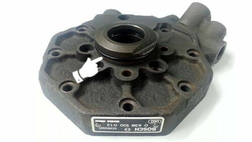 928 4.7 S 0438100038 Repair Kit for Bosch Fuel Distributor Porsche 928 4.5