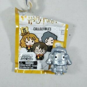 Harry Potter Collectibles Pencil Topper Hagrid Ebay
