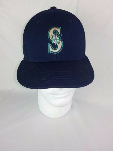 reputable site edf6d 77ef9 Seattle Mariners MLB Baseball Hat Cap ECO Q3 S   M Oc Sports