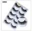NEW-5-Pairs-Layered-False-Eyelashes-Dramatic-3D-Wispy-Lashes-Makeup-Strip-UK thumbnail 21