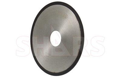 "SHARS 8 x 0.045/"" TYPE D1A1R DIAMOND CUT-OFF WHEEL GRINDING"