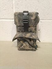 NEW U.S Army ACU Optical Case Scope pouch or Dump Ammo Pouch Molle Military USGI