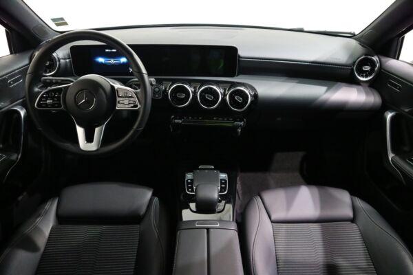 Mercedes A200 1,3 Progressive Line aut. billede 11