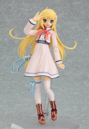 Figma se  Kirara Kagura Aya uniform Uniform ver.