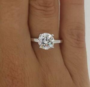 2-5-Carat-Round-Cut-Diamond-Engagement-Ring-SI1-D-White-Gold-18k-6145