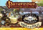 Skull & Shackles Adventure Deck 2 Raiders of The Fever Sea Staff Paizo/ Selink