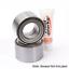 Wheel Seal//Bearing Kit For 2011 Arctic Cat Prowler XTX 700 H1 EFI~Pivot Works