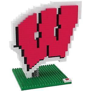 Wisconsin-3D-Brxlz-Logo-Wisconsin-Badgers-BRXLZ-Logo-BRXLZ-Logo