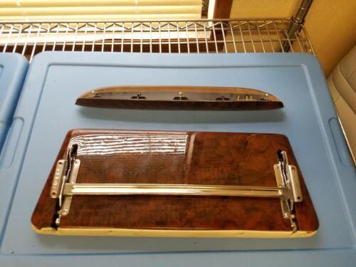 1998 1999 2000 2001 02 2003 JAGUAR VANDEN PLAS XJ8 XJ8L XJR XJ SPORT SEAT TABLE