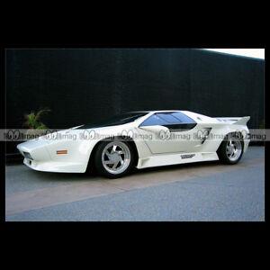 #pha.015703 Photo VECTOR W8 1990-1993 Car Auto O1ewBTiD-09165401-480283442