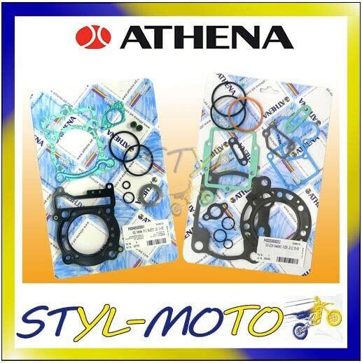 P400485600117 GUARNIZIONI SMERIGLIO ATHENA MBK XQ THUNDER 125 4T LC 2000-2001