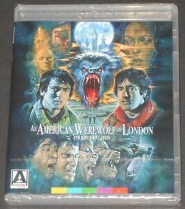 AN-AMERICAN-WEREWOLF-IN-LONDON-usa-blu-ray-NEW-special-edition-JOHN-LANDIS