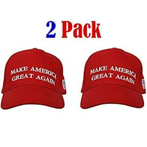 7d8bb92f8d6 Image is loading Make-America-Great-Again-Hat-Donald-Trump-USA-