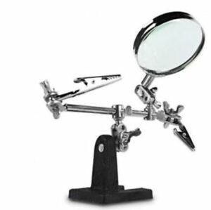 SE-MZ101B-Helping-Hands-Magnifying-Glass-Soldering-Stand-Tool
