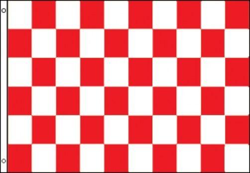 3x5 advertising checkered checker red white flag 3 x5 banner ebay