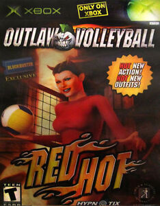 Outlaw Volleyball Download | GameFabrique