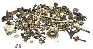 Husqvarna-te-610-e-h7-ano-99-tornillos-restos-piezas-pequenas