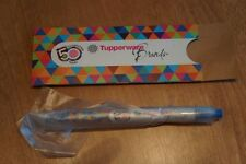 Tupperware Logo Pen 50th Anniversary Award from Malaysia New in Gift Box