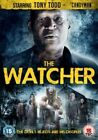 The Watcher 2015 - Tony Todd and DVD