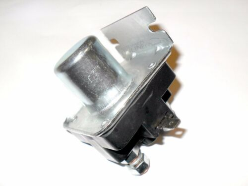Austin Leyland Classic Mini /& Land rover Series 3 Starter Solenoid 13H5952L