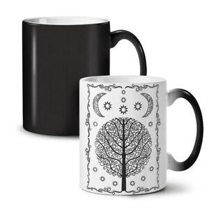 Ornament Life Tree NEW Colour Changing Tea Coffee Mug 11 oz | Wellcoda