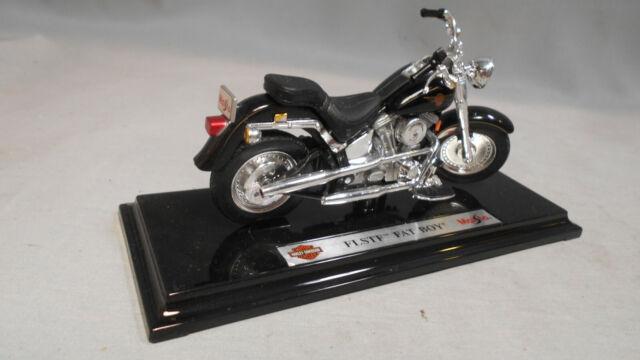 Maisto 1 18 Harley Davidson Motorcycles Nrfb Original Owner For Sale Online Ebay