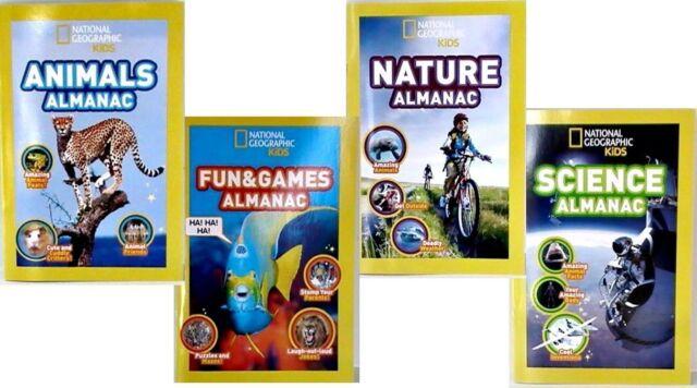 National Geographic Kids Almanac 2011 (National Geographic Kids Almanac (Quality)) free download