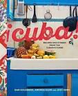 Cuba! by Andrea Kuhn, Dan Goldberg (Hardback, 2016)
