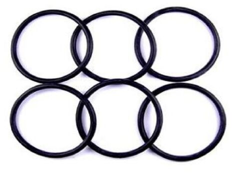 6 gaz Port Barrel O Ring FUSIL SEALS pour Remington 1100//1187 410 /& 28 G RF 109